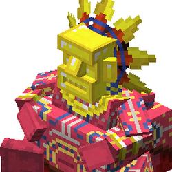 Barako, the Sun Chief