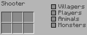The Advanced Shooter GUI