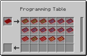BuildCraft Programming Table GUI.png