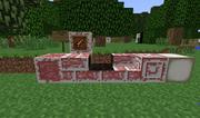 Arcadian blocks