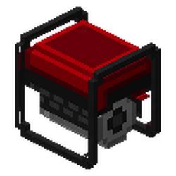 Lava Generator