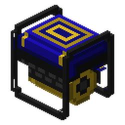 High-temperature Furnace Generator/de