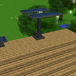 Advanced Solar Generator