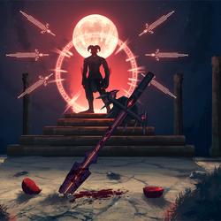 Blood Magic/it