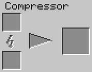 The Compressor GUI