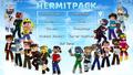 Hermitpack 1102 Mainmenu.png