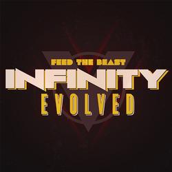 FTB Infinity Evolved/ru