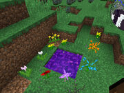 Twilight Forest Official Feed The Beast Wiki Nether star to open twilight portal kill a raven with a melee weapon find a torch berry in a cave make magic map kill naga and drop and pick up a scale kill. twilight forest official feed the