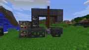 Properly built pumpjack