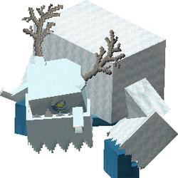 Frostmaw