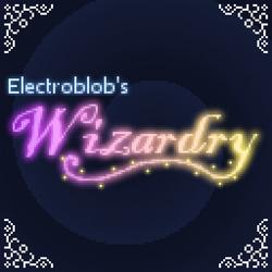 Electroblob's Wizardry