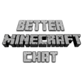 Modicon BetterMinecraftChat.png