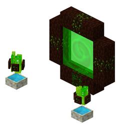 Portal to Alfheim