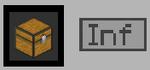 Advanced production GUI.