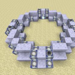 Fusion (GregTech 5 Unofficial)