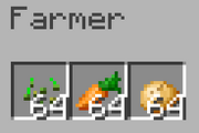 The Farmer GUI