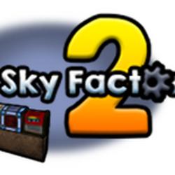SkyFactory 2