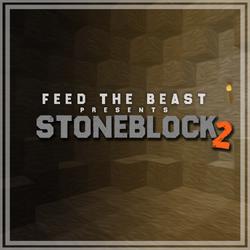 FTB Stoneblock 2