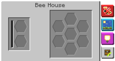 Bee House GUI