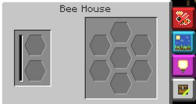Bee House GUI