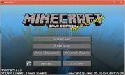 Rift Mod List mods loaded screenshot
