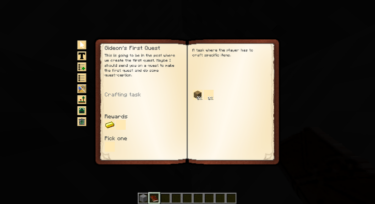 HQM Quest Book Gold reward.png