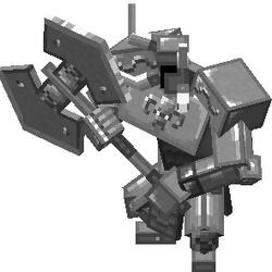 Ferrous Wroughtnaut