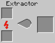 The Extractor GUI