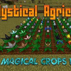 Mystical Agriculture