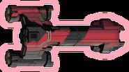 Federation Cruiser C