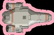 Kestrel Cruiser A