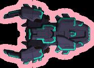Mantis Cruiser B