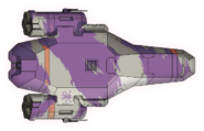Kestrel Cruiser C
