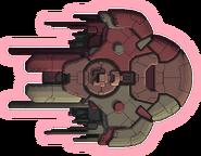 Slug Cruiser B