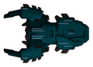 Mantis Cruiser C