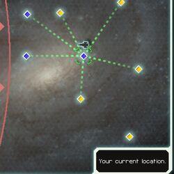 Slug Home Nebula Surrender