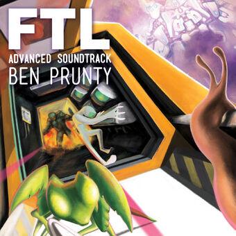 FTL: Faster Than Light + Soundtrack