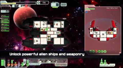 FTL Faster than Light - Trailer