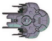 Slug Cruiser A