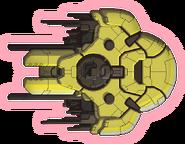 Slug Cruiser C