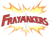 Fraymakers logo