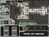 The Federation Cruiser