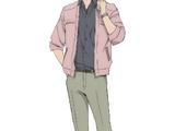 Teppei Yumoto