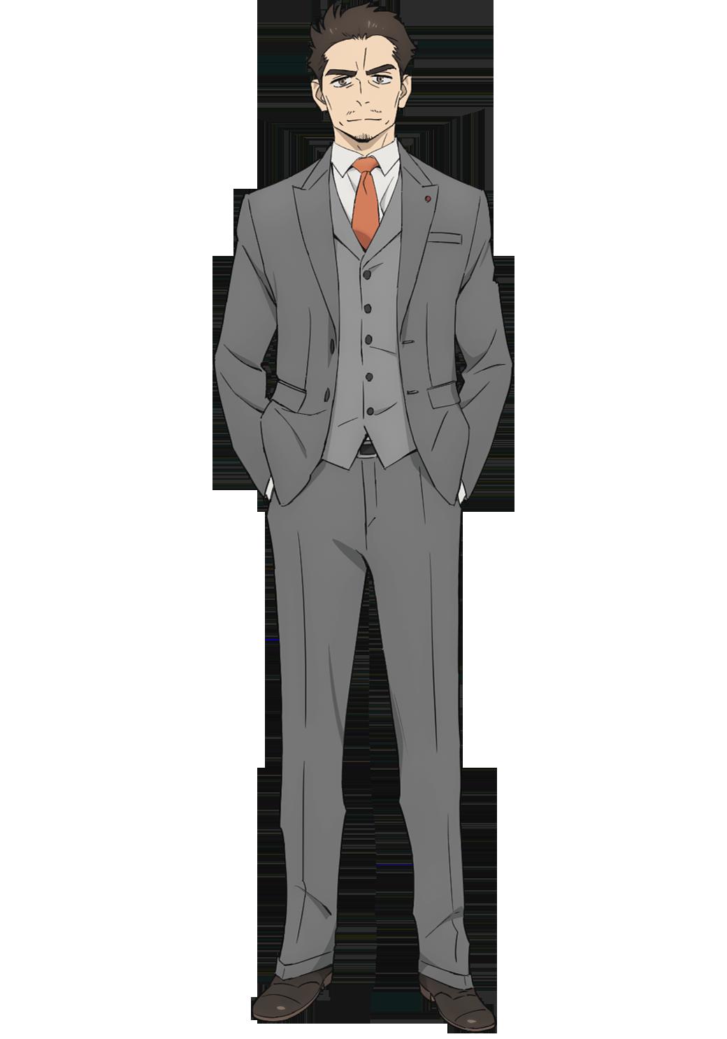Katsuhiro Takei