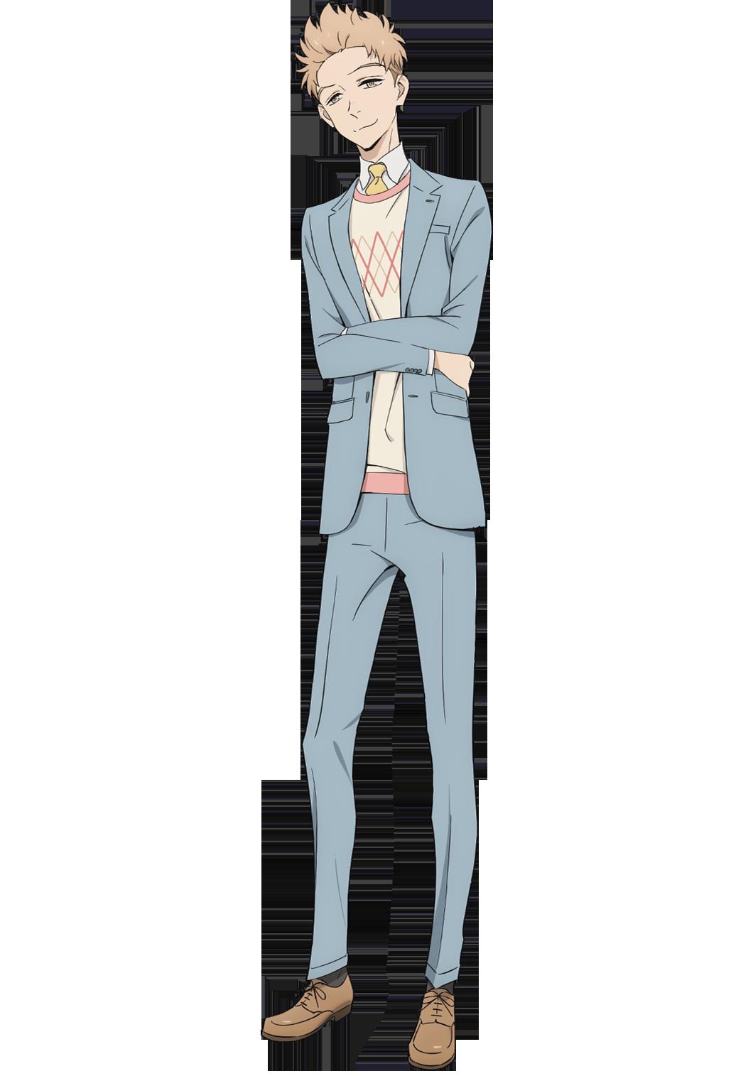Shinnosuke Kamei