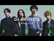 OKAMOTO'S - Welcome My Friend , NO MORE MUSIC - THE FIRST TAKE FES vol