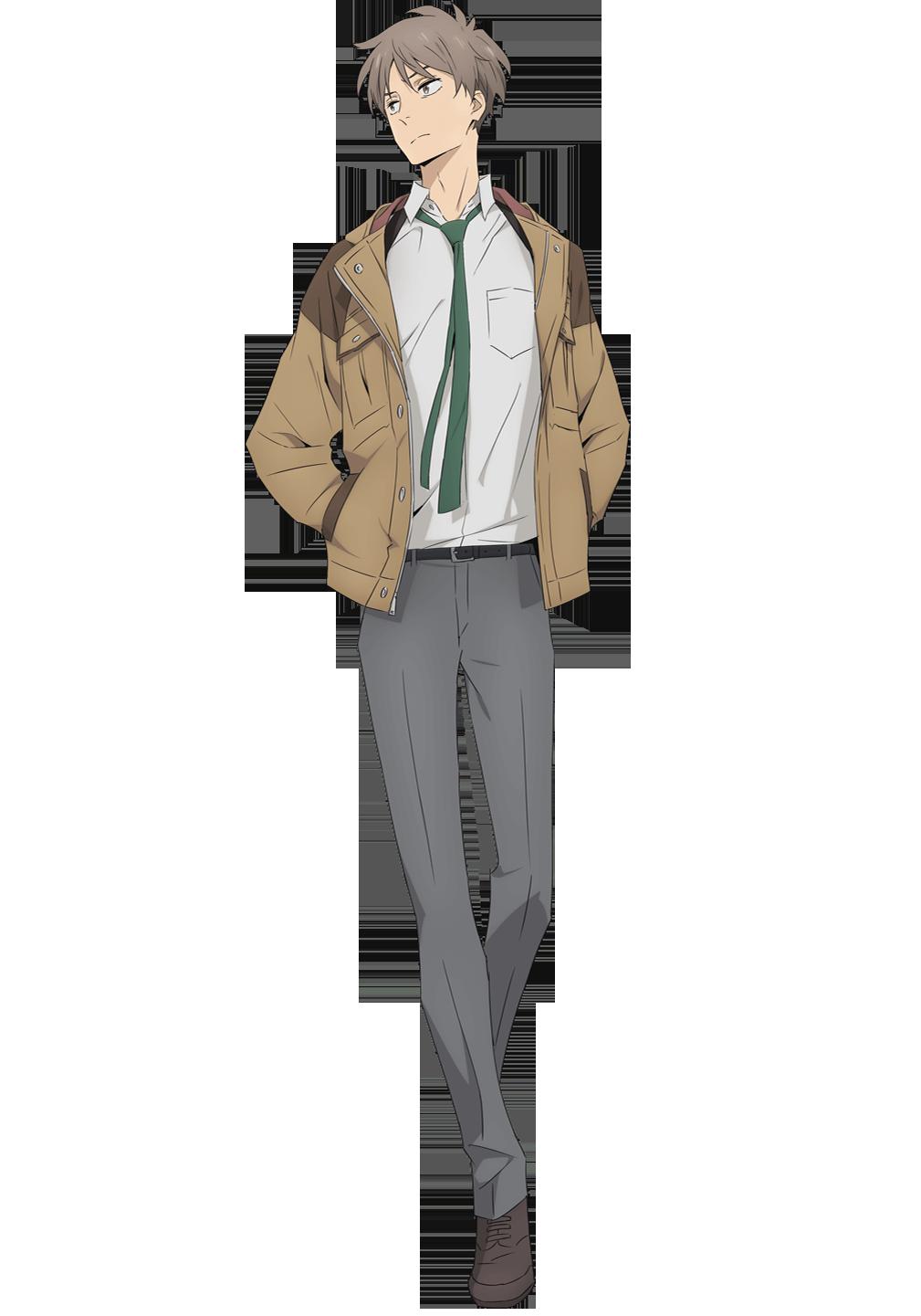 Haru Kato