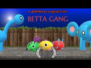 Seaweed - Animated Shorts - Episode 1- Betta-Gang