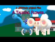Seaweed - Animated Shorts - Episode 4- A Talking Flower