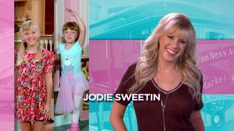 Fuller House Season 1 Stephanie Character Credit